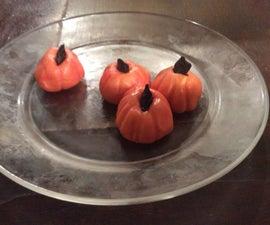 Edible Pumpkin Patch