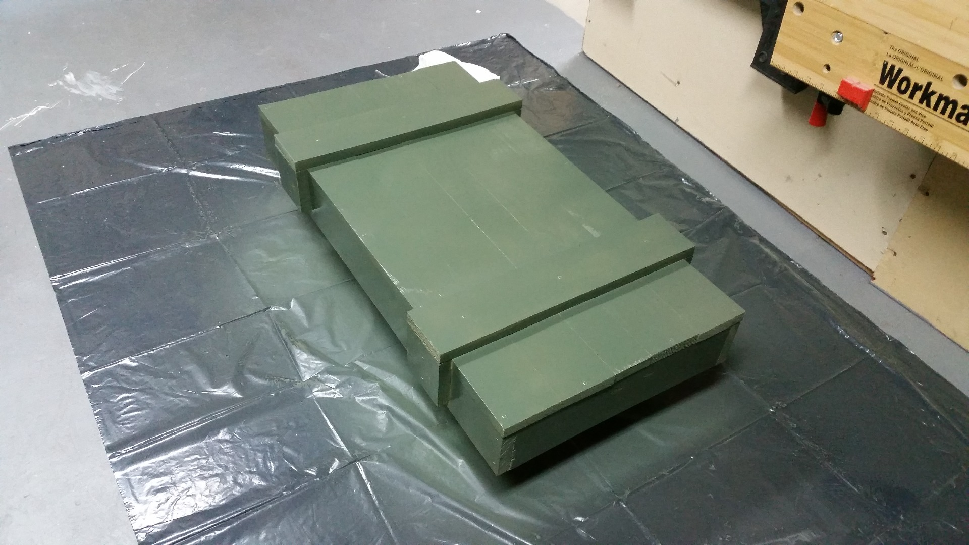 Picture of Paint the Box.