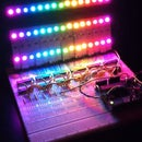 RainBoard - RGB LED Rainbow Fader
