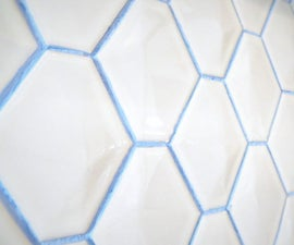 How To:  Make Vibrant Colored Grout