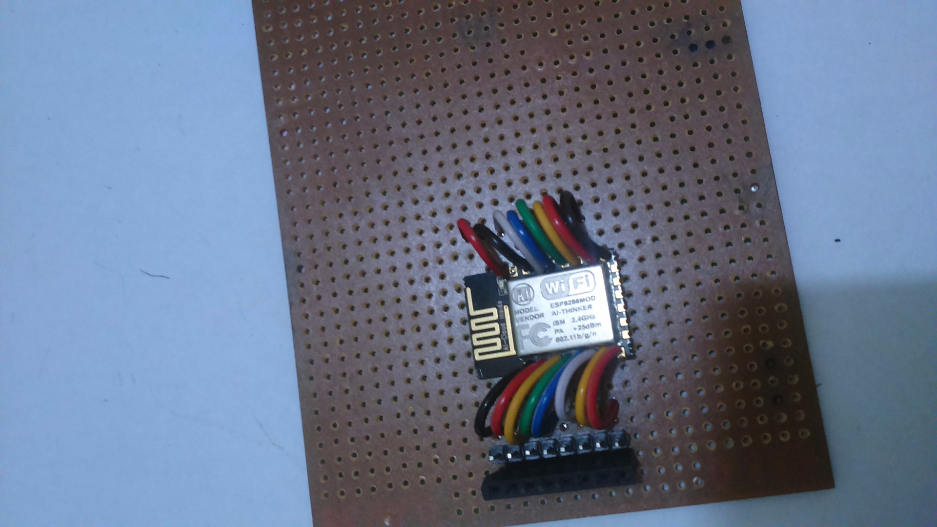 Picture of Getting Started With ESP8266