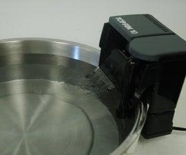 Filtered Pet Watering Bowl