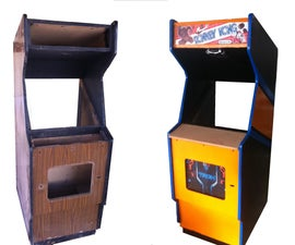 Another Arcade Machine