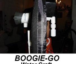 Boogie-Go Water Craft