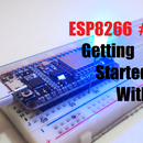 ESP8266-NODEMCU $3 WiFi Module #1- Getting Started With the WiFi
