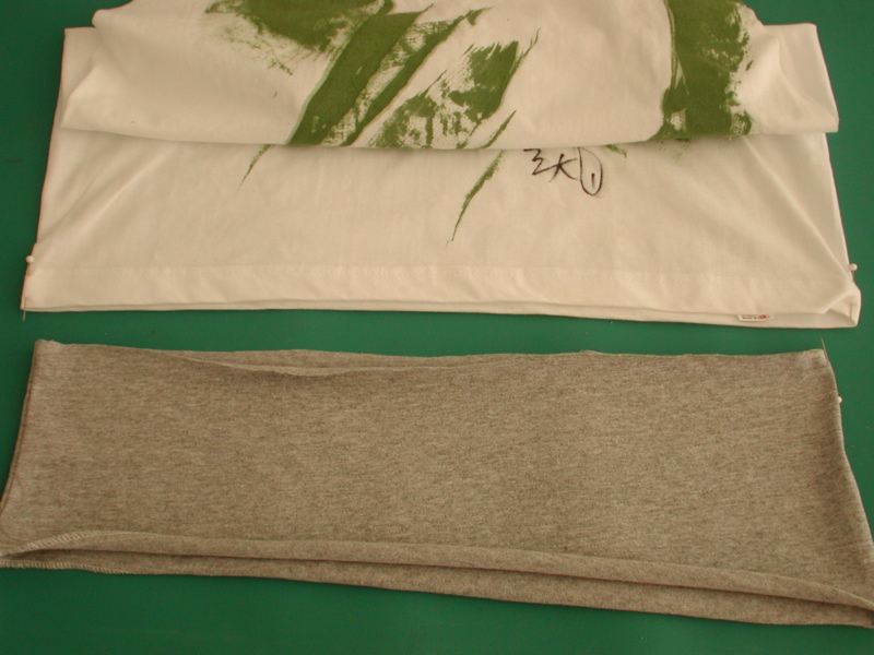 Picture of Halter and Yoke