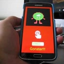 Gonster!!! Scan for Monsters in the Kid's Room