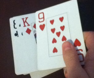 How to Da Easiest Card Trick Ever