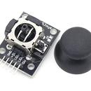 Arduino: Joystick and Motors (H-Bridge / Servo)