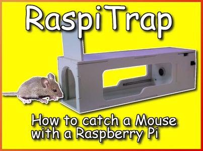 RaspiTrap V1.0