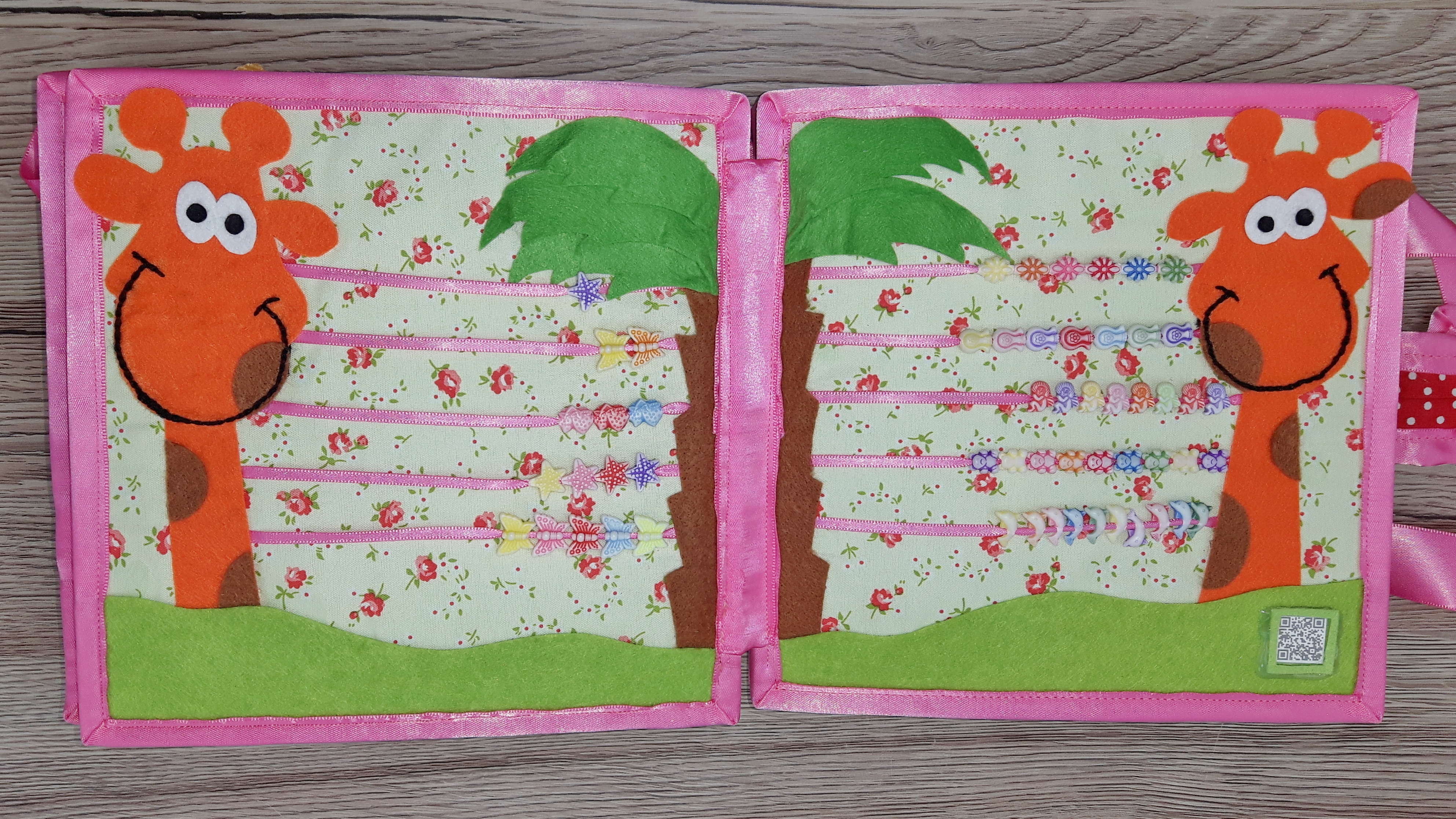 Picture of Pink Book