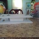 Simple, inexpensive tofu press!!!