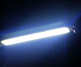 Cheap Rechargeable Led Flashlight