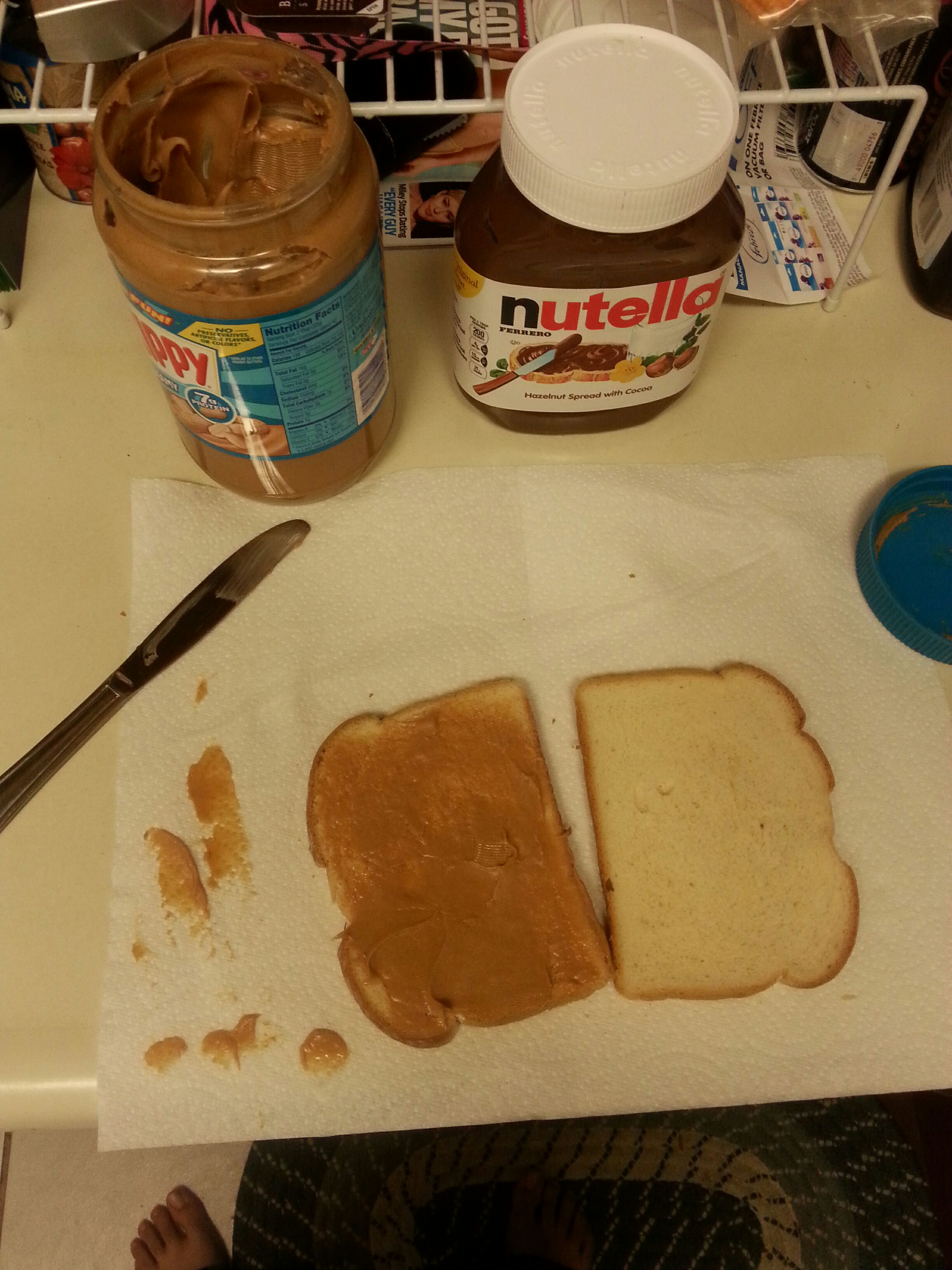 Picture of Peanut Butter