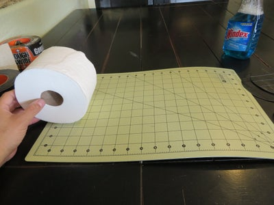 Make Another Mat for the Walls