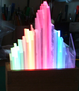 Picture of Easy Mood Light