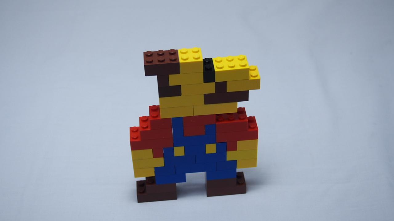 Picture of Mario