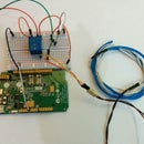 Linkit One Controlled El-wire