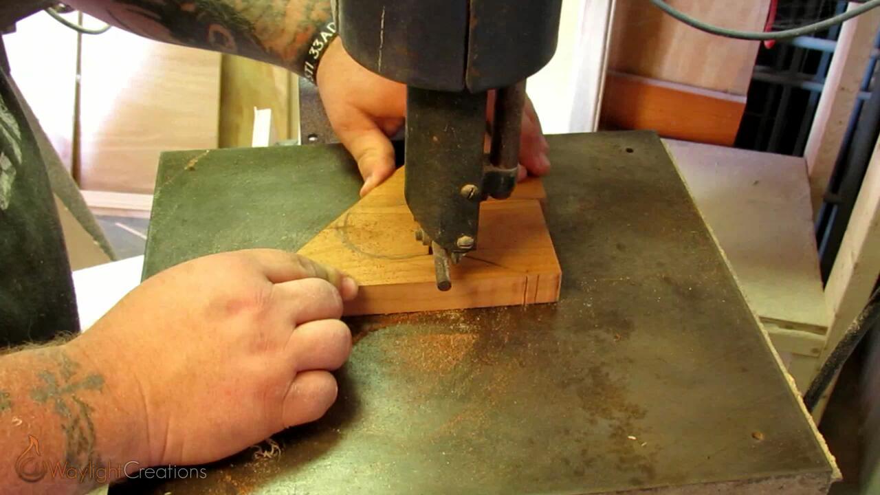 Picture of Making the Gnomon