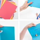 Make Your Own Floating Box Pop-Up Card