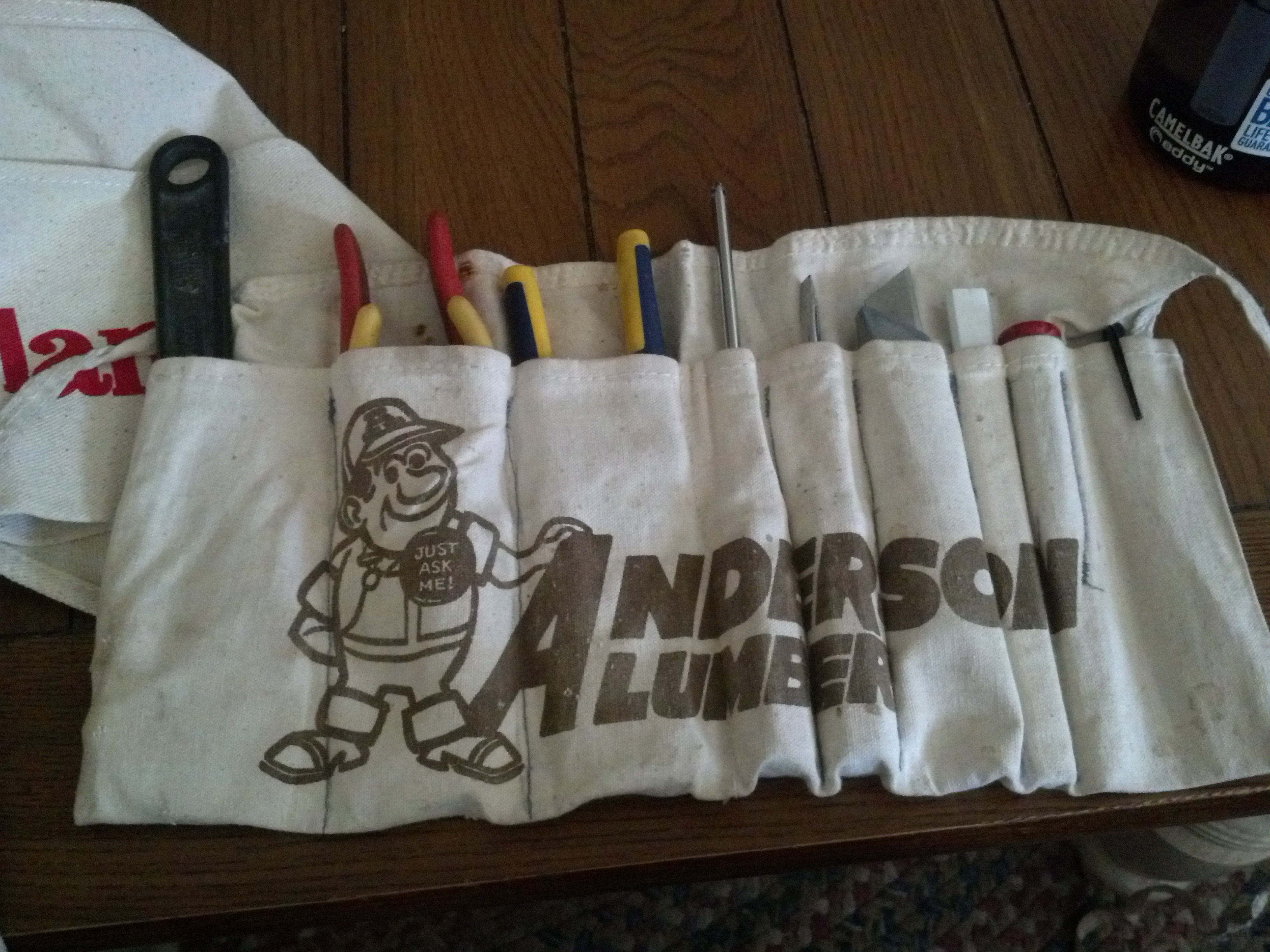 Picture of Simple Tool Bag