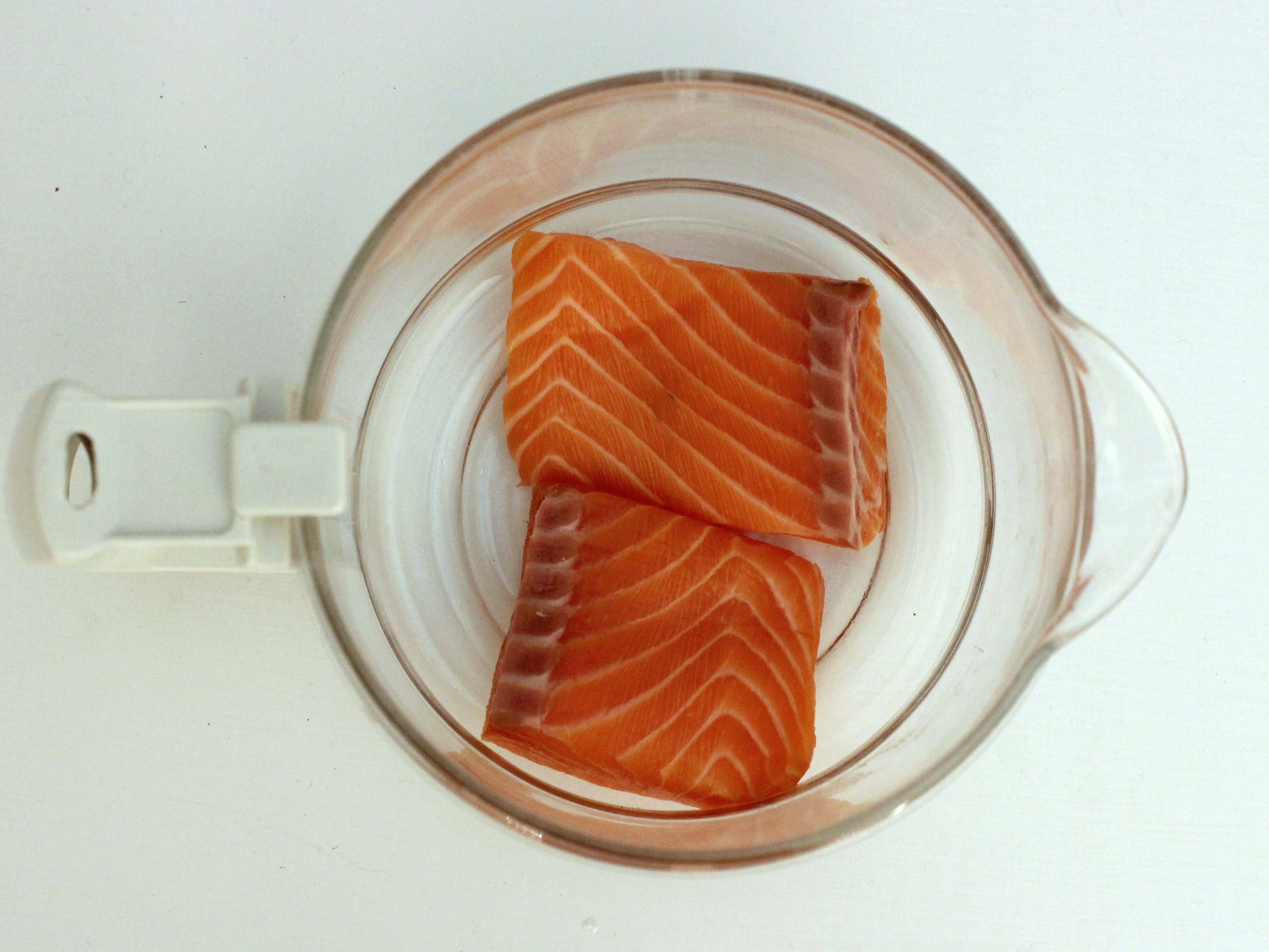 Picture of Poached Salmon