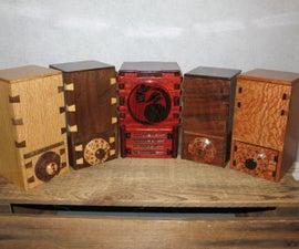 MTG Ultimate Deck Boxes