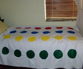 Twister Blanket