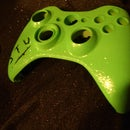 Personalized Xbox controller