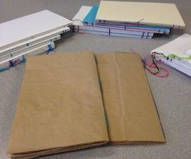 DIY Journals & Book Binding
