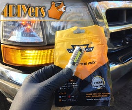How to Upgrade Your Vehicle's Exterior Incandescent Bulb to LED