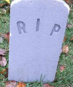 Place the Headstone