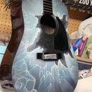 Paint an Acoustic Guitar