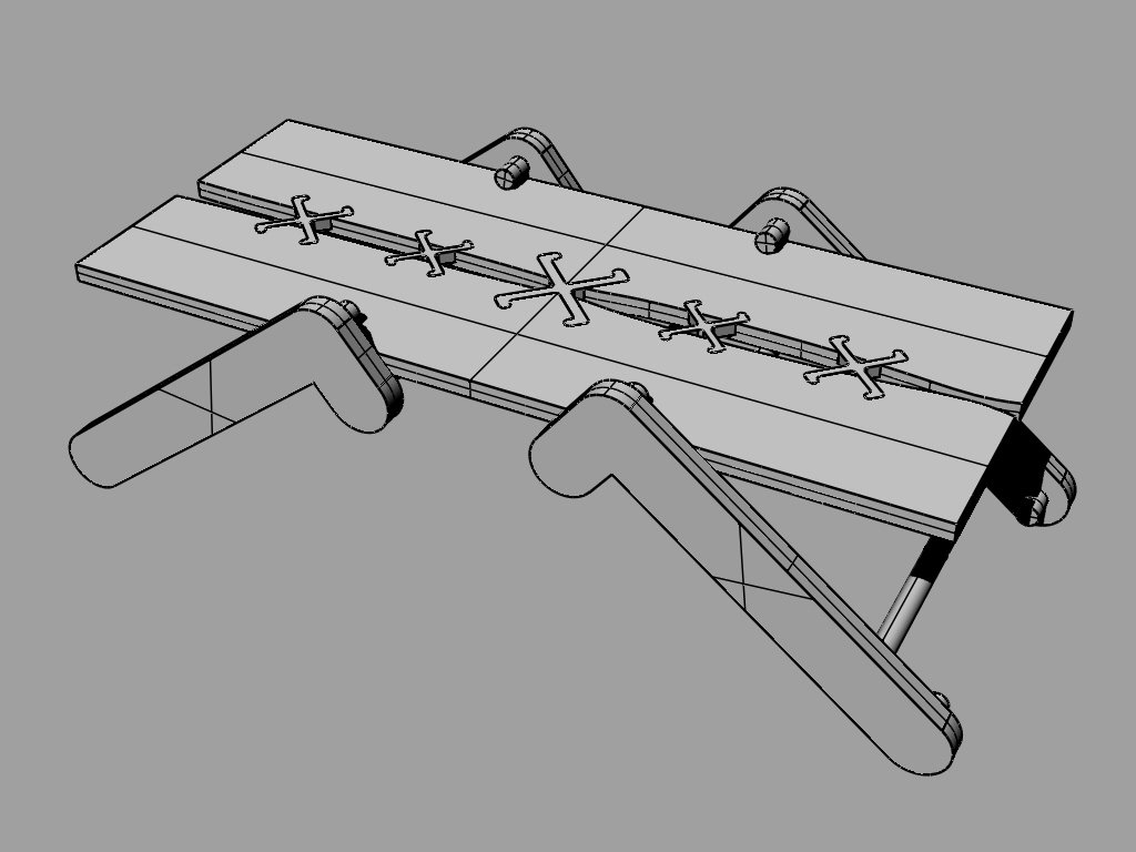 Picture of Designed in CAD