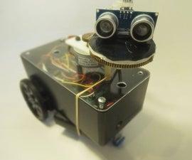 Simple Robot Base