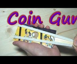 How to Make a Coin Gun