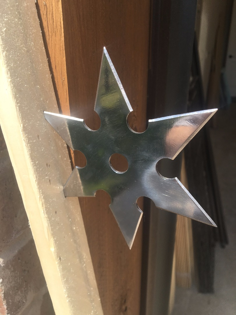 Picture of The Finished Star