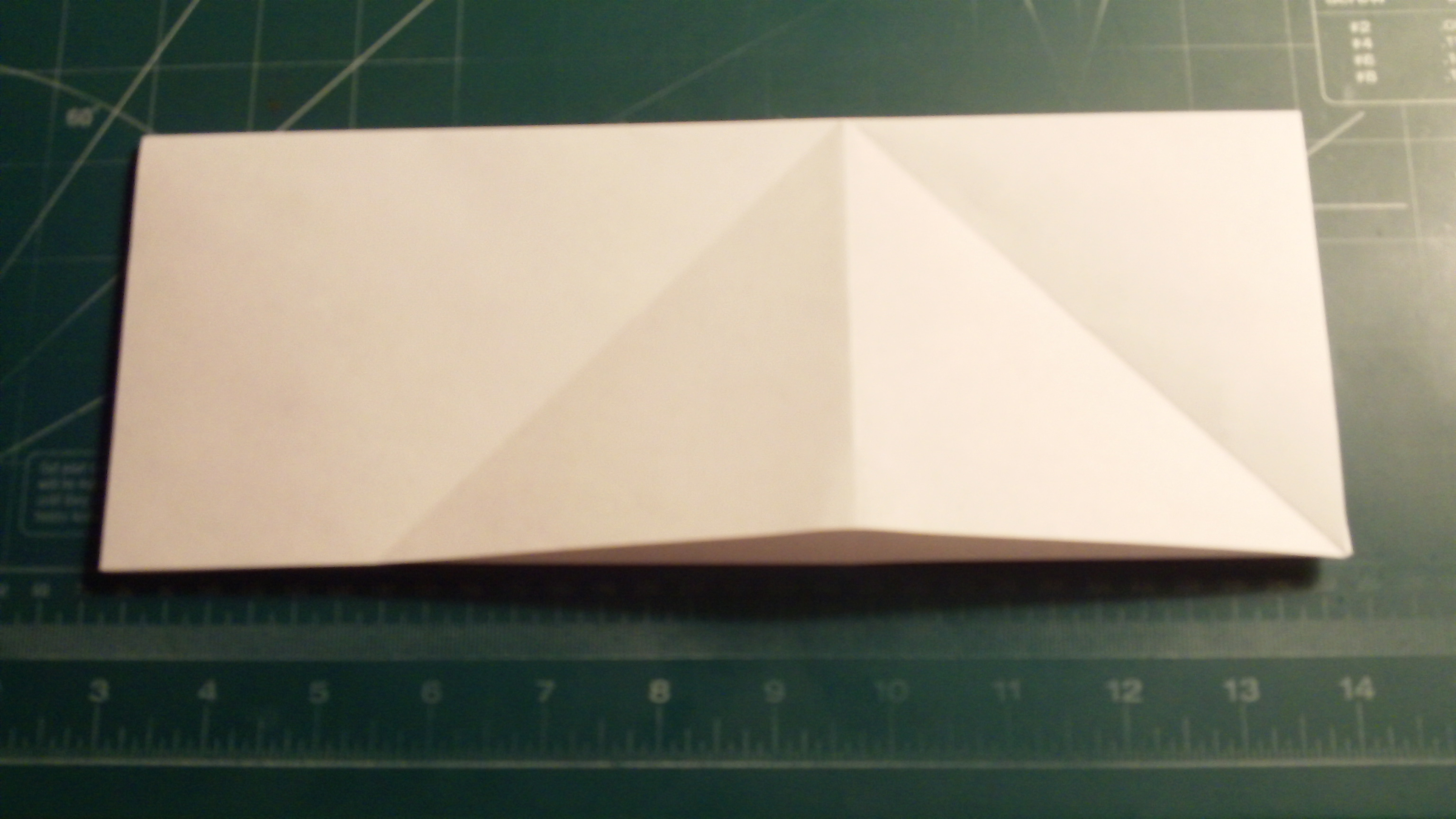 Picture of Cover Folding