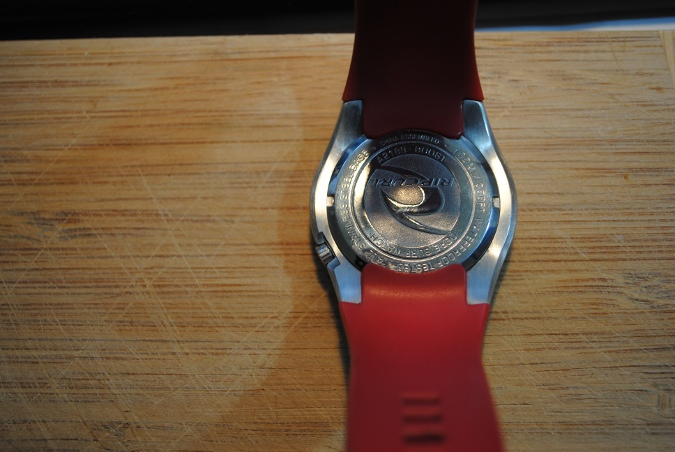Picture of Watch Back