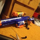 How To Make You Nerf Gun Accuracy Consistent