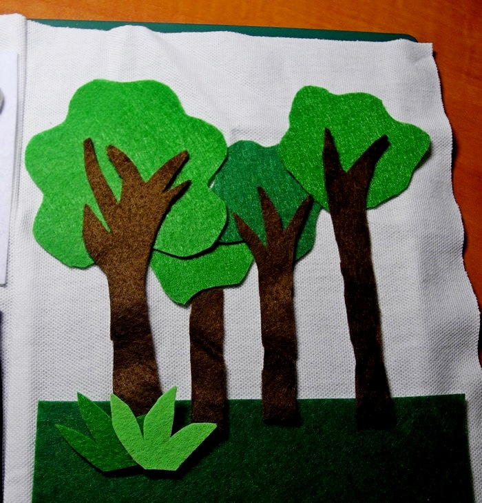 Picture of PAGE 6: NATURE