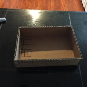 Putting the Box Together
