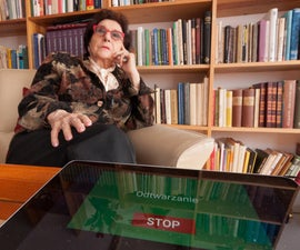 How to Build an Audiobook Player for Your Grandma