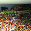 K'nex ball machine Maximum