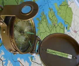 De-Bubbling a Compass