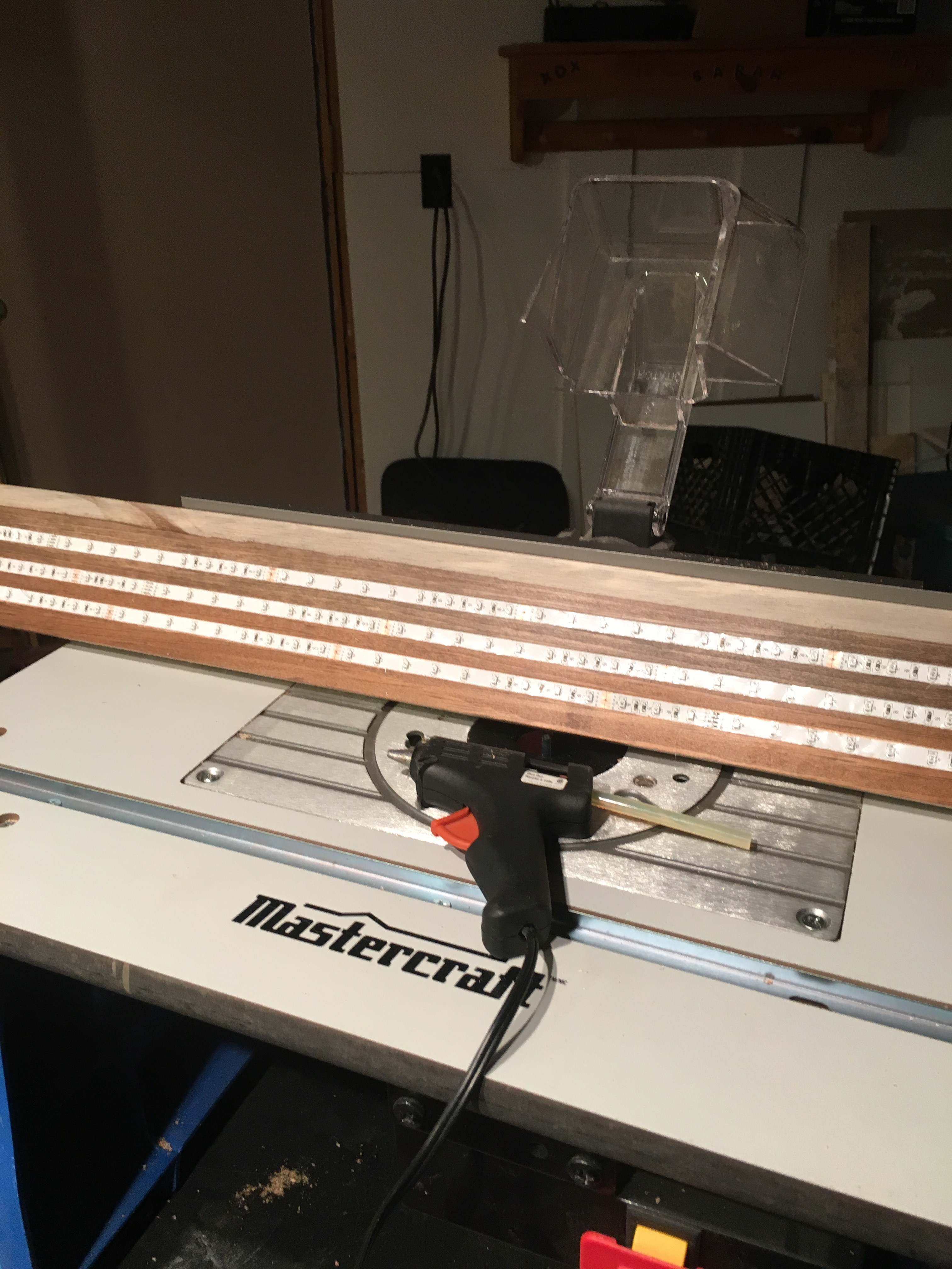 Picture of LED Strips