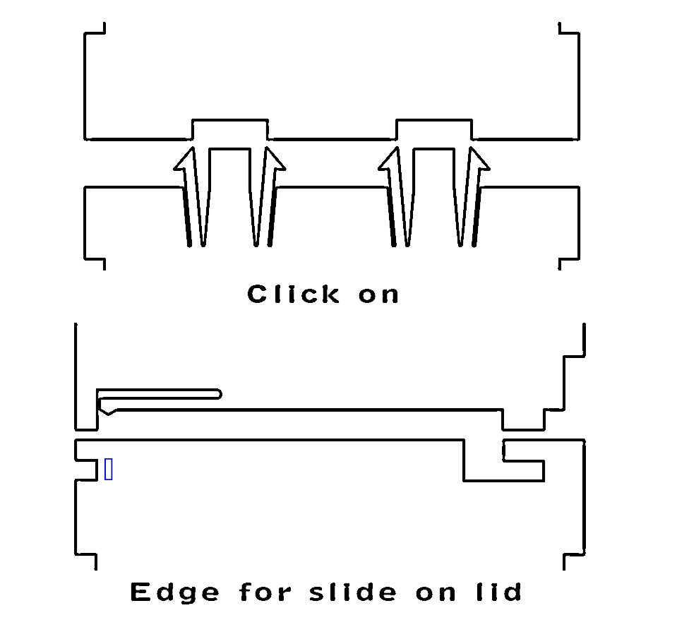 Picture of Top Edge