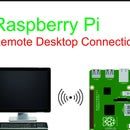 Raspberry Pi - Remote Desktop Connection
