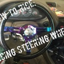 How To Rice: Racing Wheel