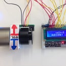 Rotary - Encoder Control With Ti Launchpad